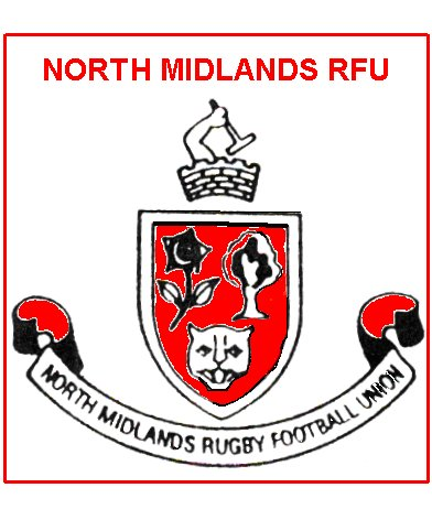 North Midlands RFU website